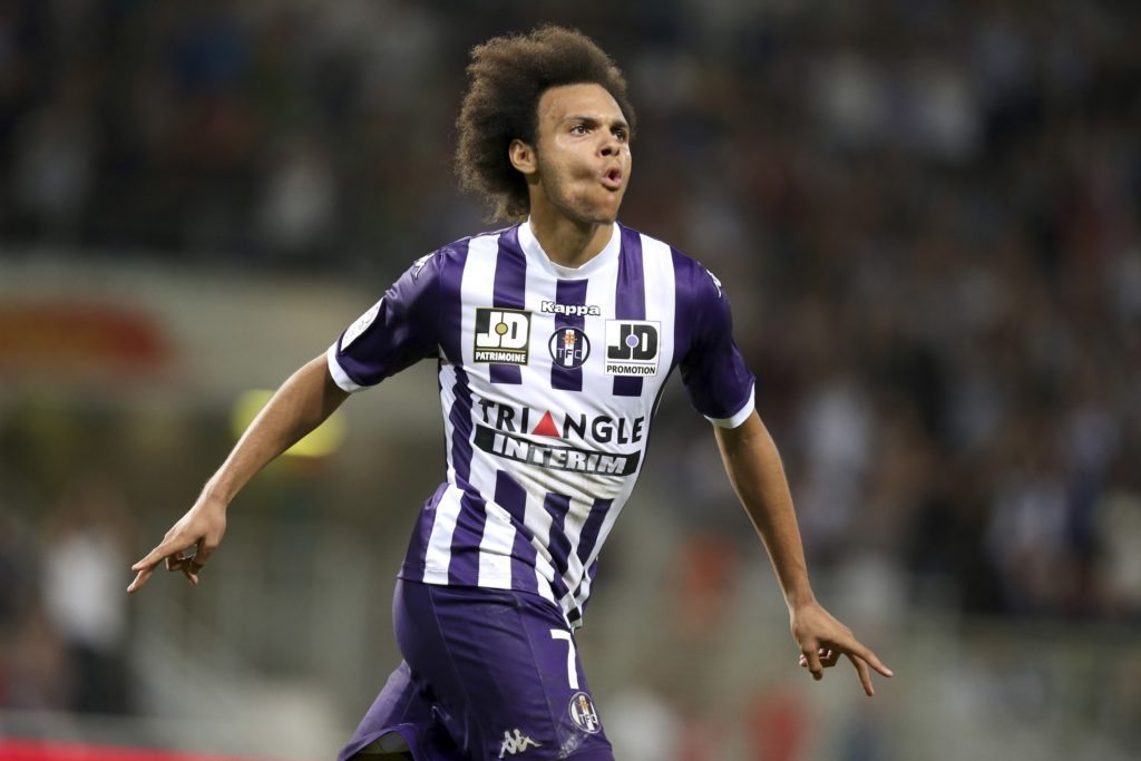 Martin Braithwaite passes Boro medical