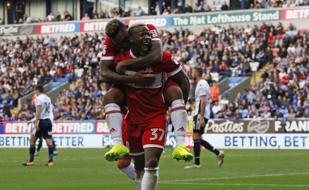 Traore exploded on Saturday, but consistency will see him move on