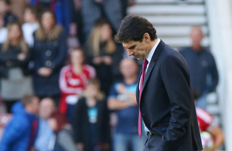 Boro v Watford, what went wrong?