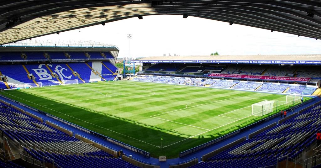 Season Preview - Birmingham City