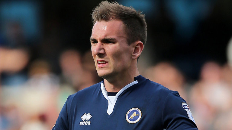 Boro close to £5m Jed Wallace deal