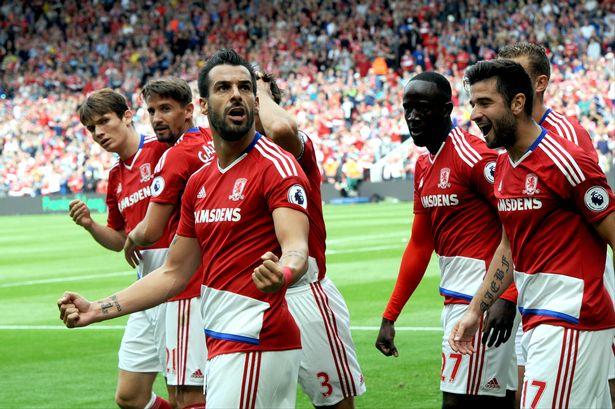 Sunderland v Boro - Three key battles