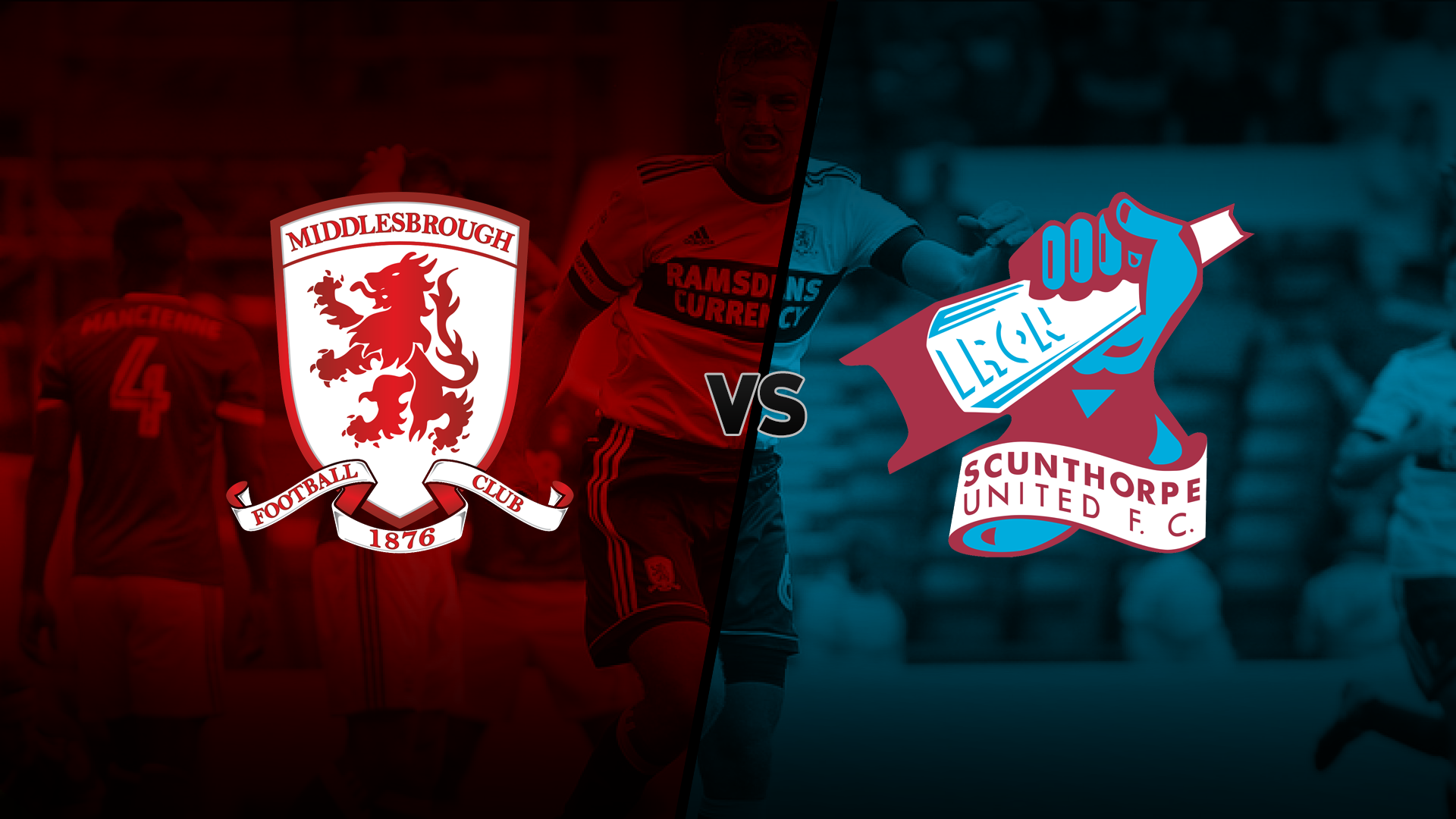 'Boro v Scunthorpe United - Opposition Preview'