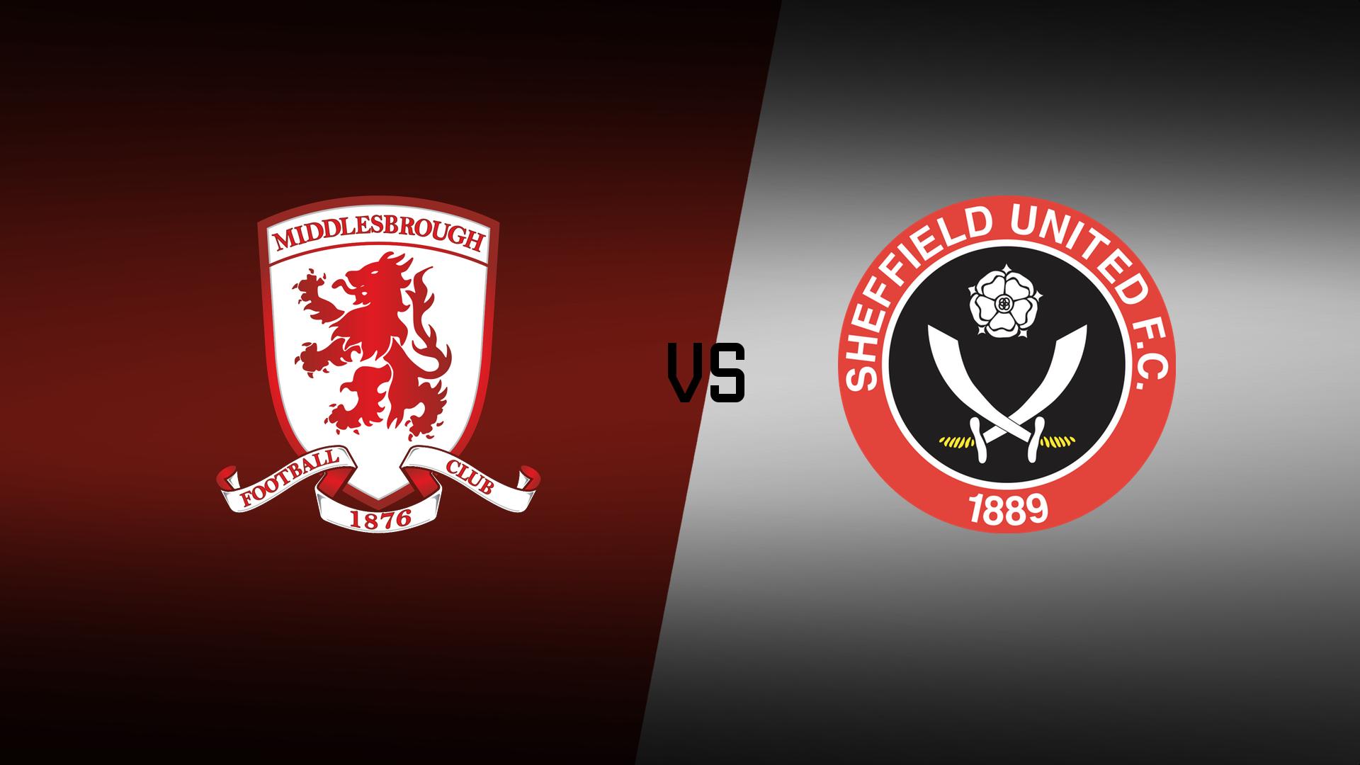 Boro v Sheffield United Preview