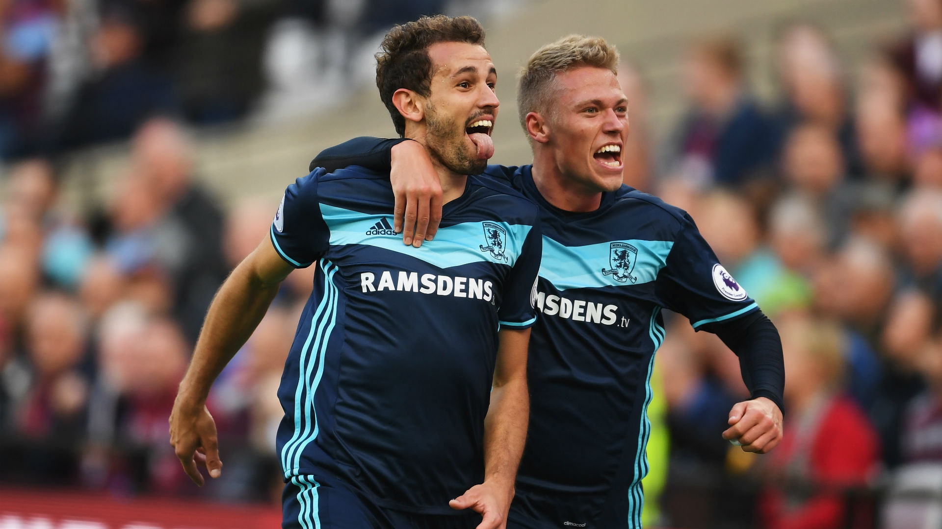 Boro have the opportunity to pick up some much-needed points