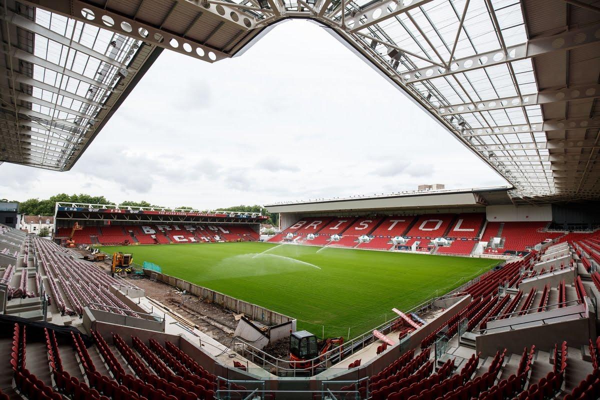 Season Preview - Bristol City