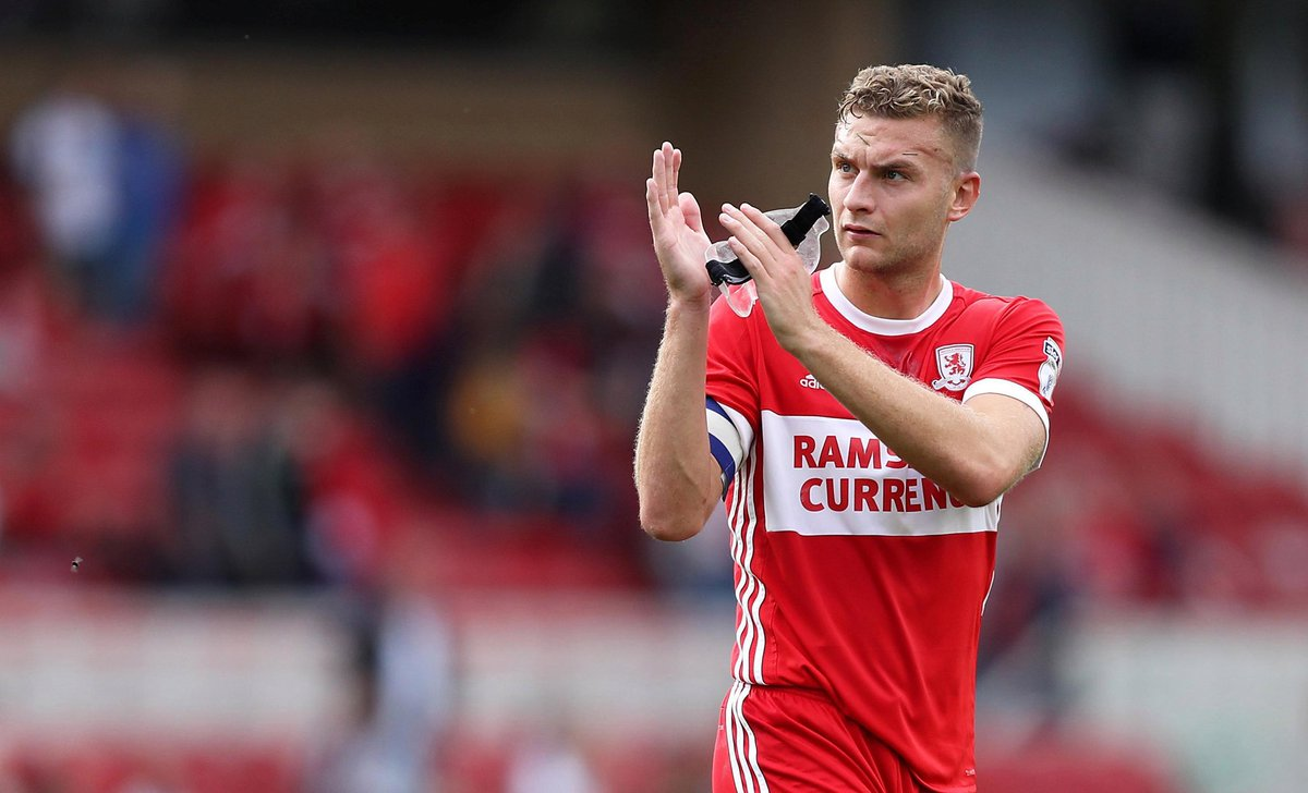 Burnley set to land Ben Gibson