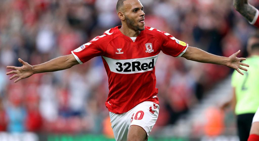 'Fellow Championship side Interested in signing £9m rated Boro striker'