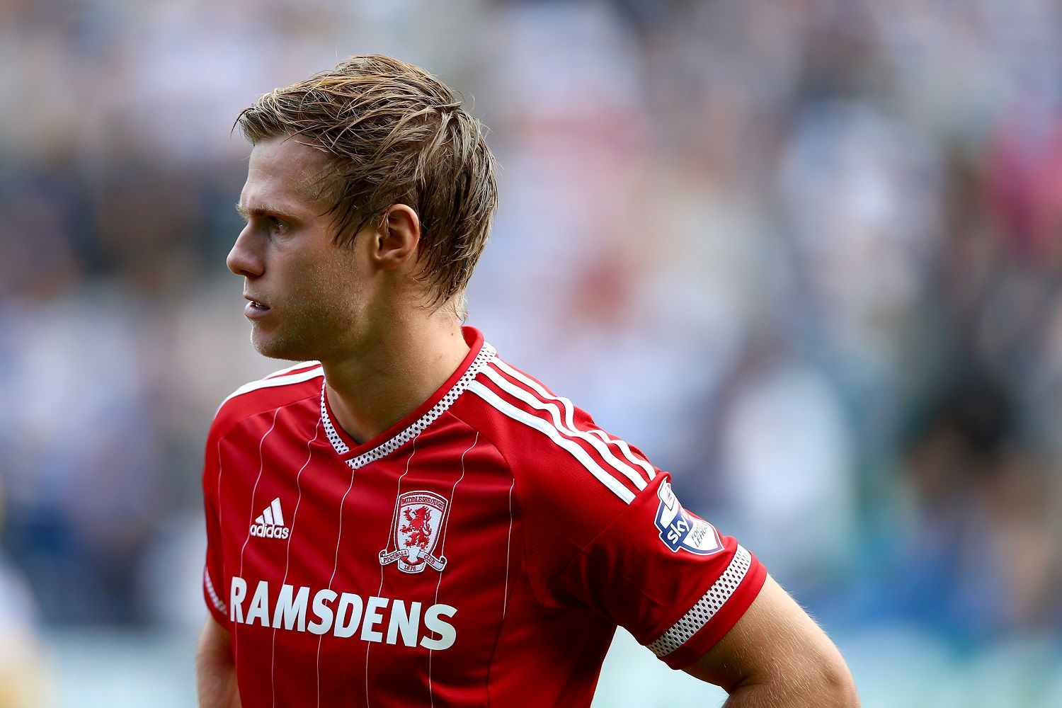 Former loan stars set for Boro return?