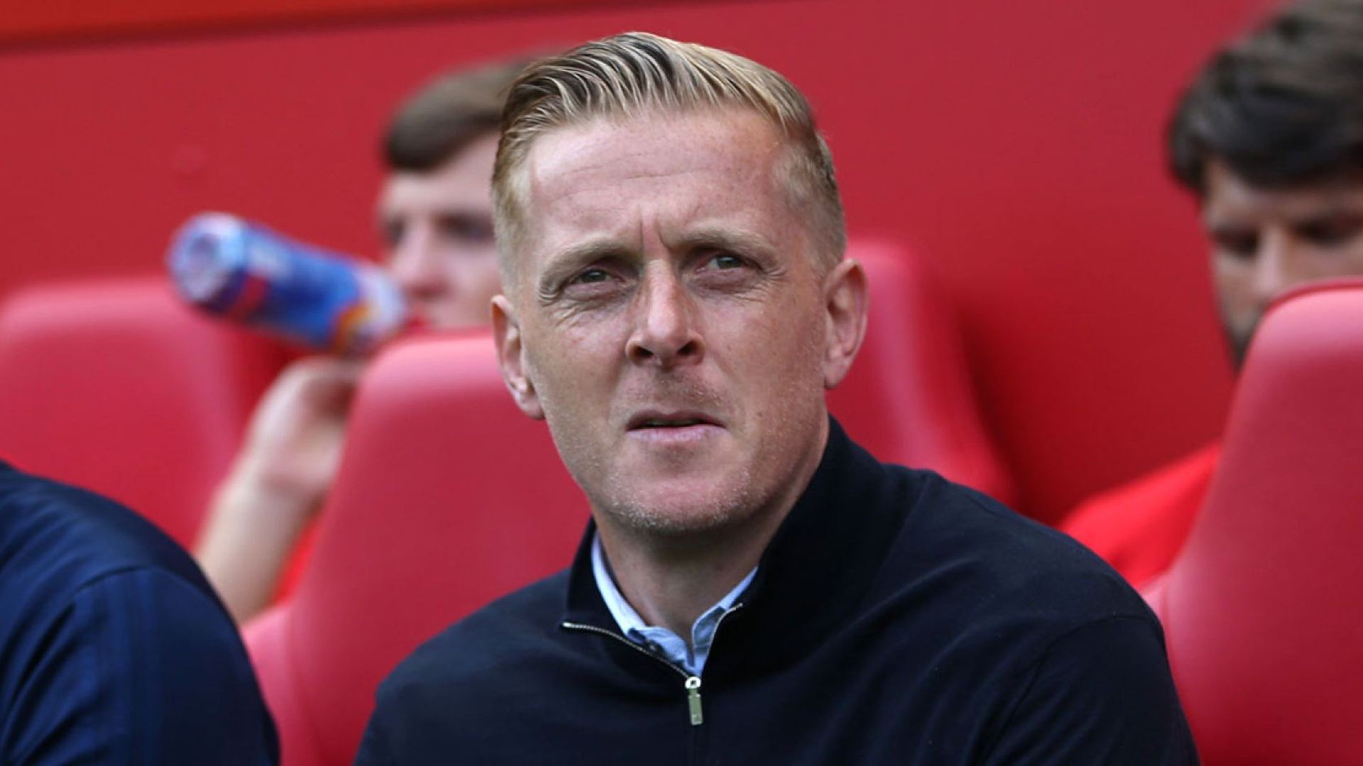 Garry Monk sacking: frustrating, disappointing, inevitable