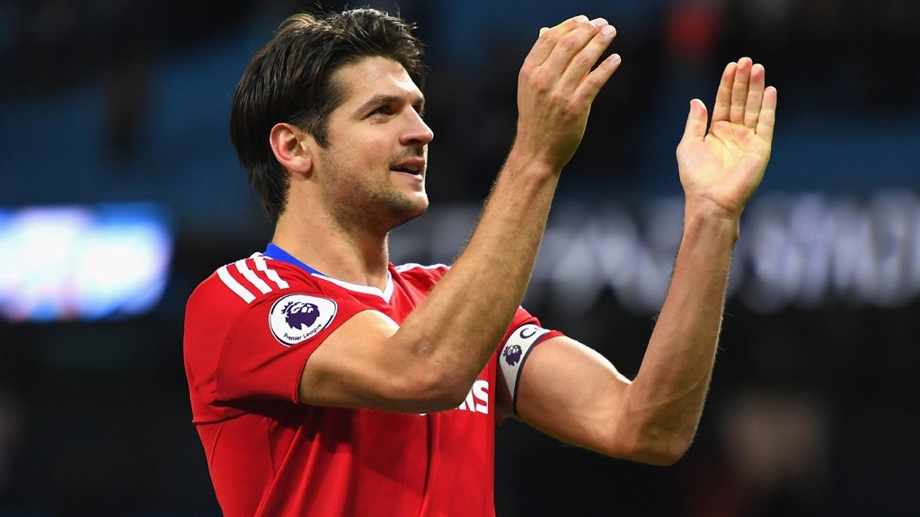 George Friend - Is it time to move on?