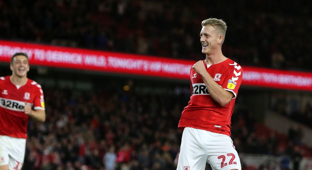 George Saville - Boro's latest boo boy needs time to prove his worth