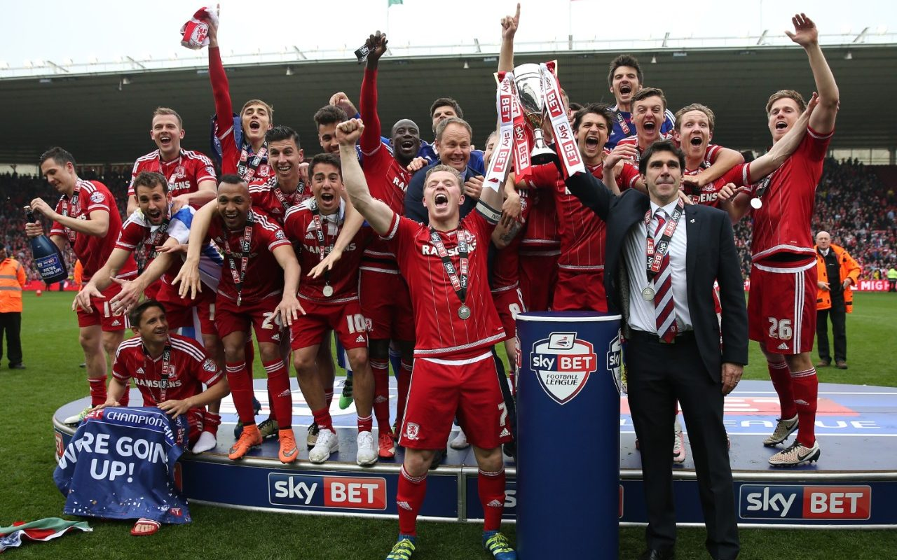 Middlesbrough FC fans must temper expectations for the good of the team