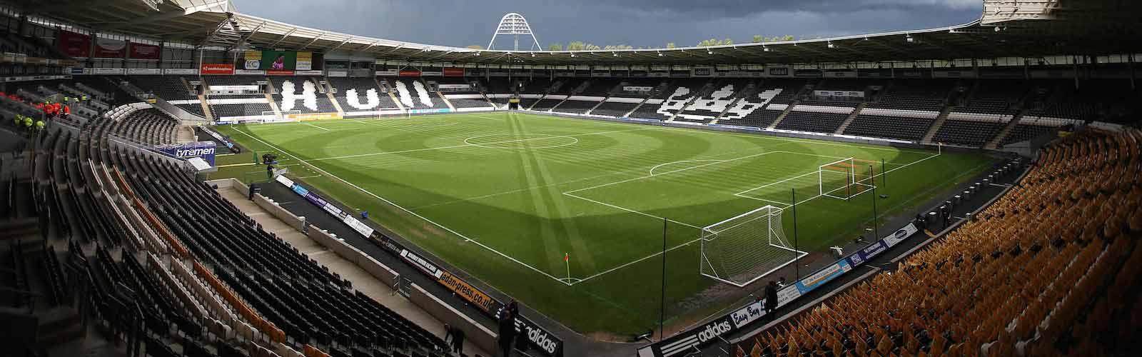 Season Preview - Hull City