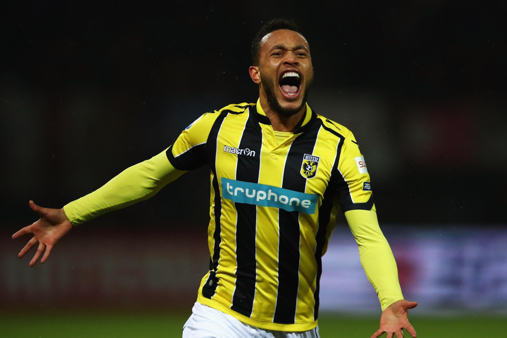 "Lewis Baker – The new ""Little Fella"""