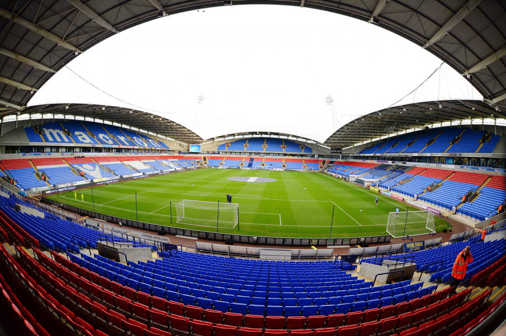 Season Preview - Bolton Wanderers
