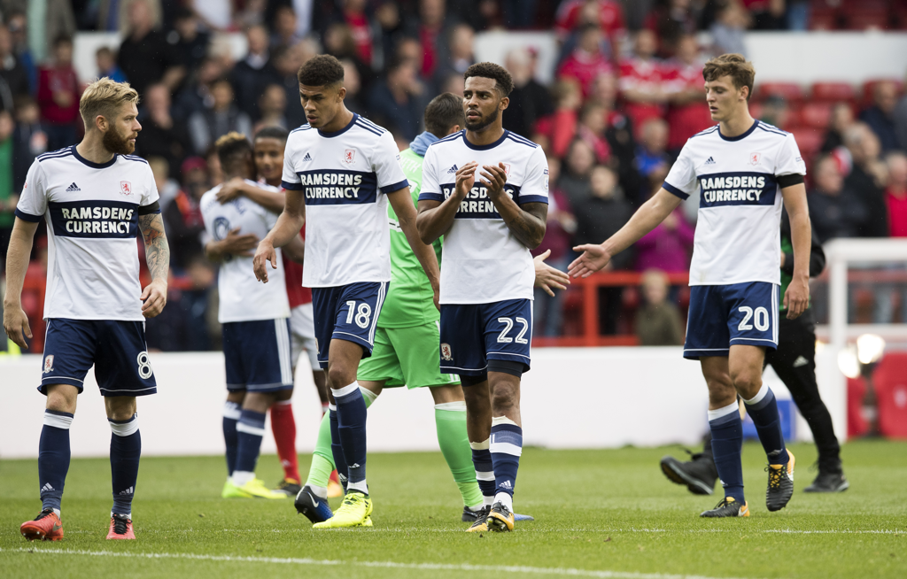 Cyrus Christie - The modern full back who has changed Boro's defensive nature