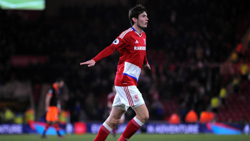 Marten De Roon - breaking waves was his thing, but did he manage to make any?