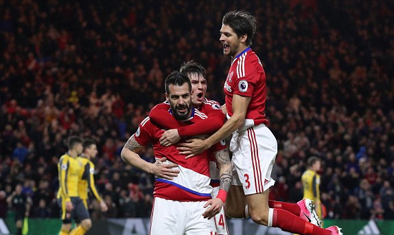 Boro: The Week Ahead