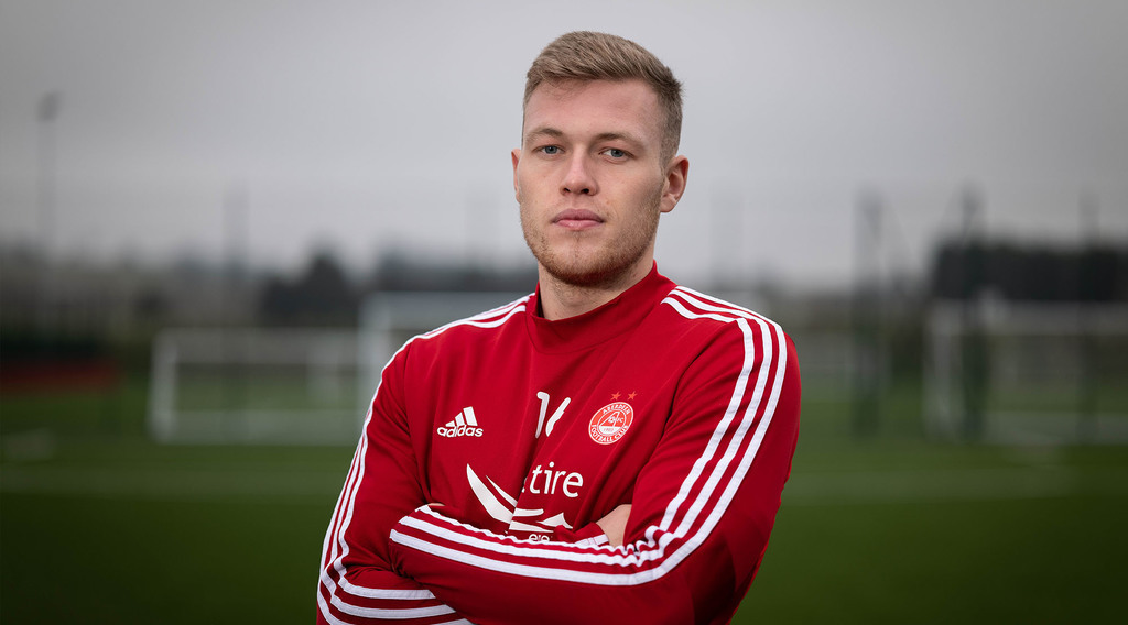 Aberdeen reveal asking price for Middlesbrough target