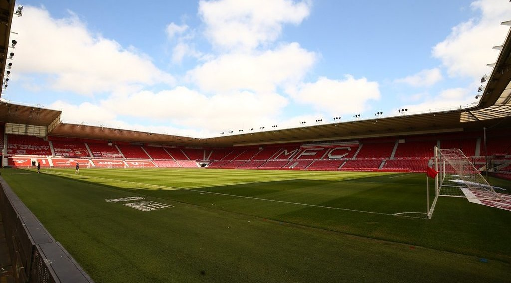 Academy youngster commits to Boro despite interest from Premier League teams