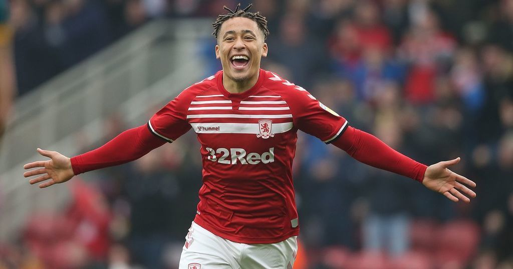 Aston Villa and Newcastle interested in Middlesbrough starlet