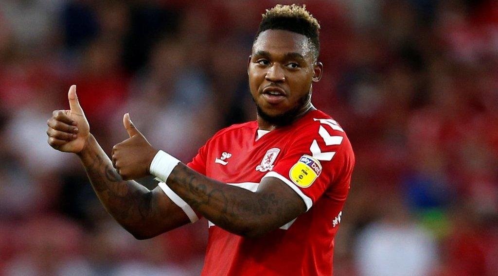 Aston Villa weighing big-money move for Middlesbrough striker