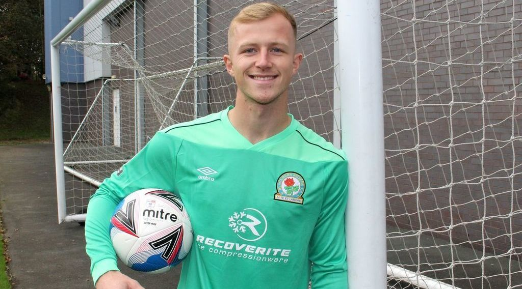Aynsley Pears joins Blackburn Rovers on a permanent deal