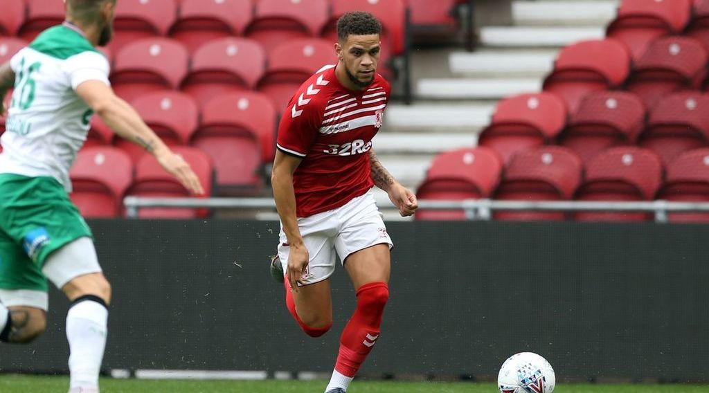 Boro add two new faces with signings of Browne and Bola