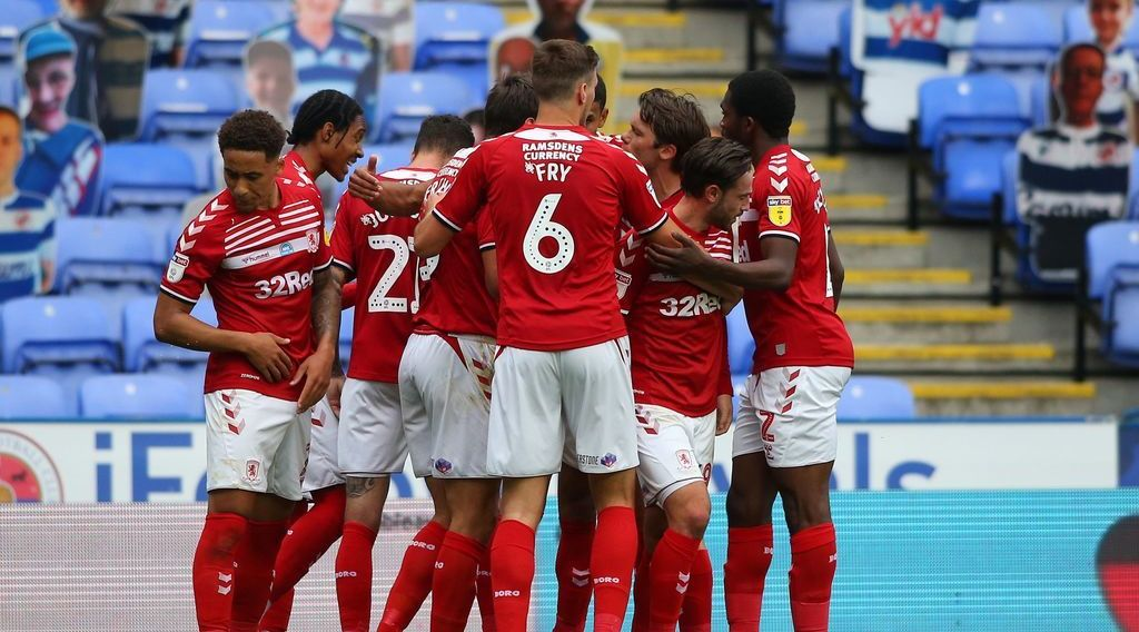 Boro boss reveals relief in crucial away victory
