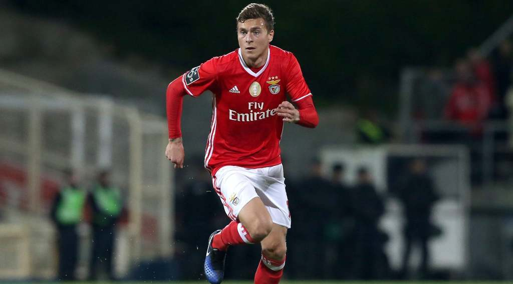Boro came close to signing Victor Lindelof in 2016
