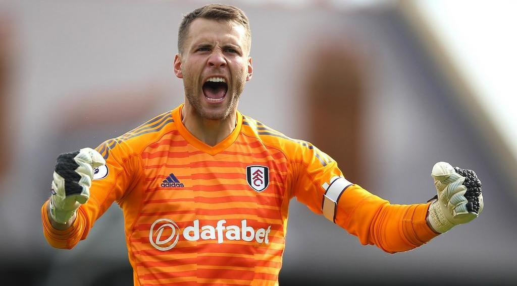 Boro complete loan move for Fulham keeper
