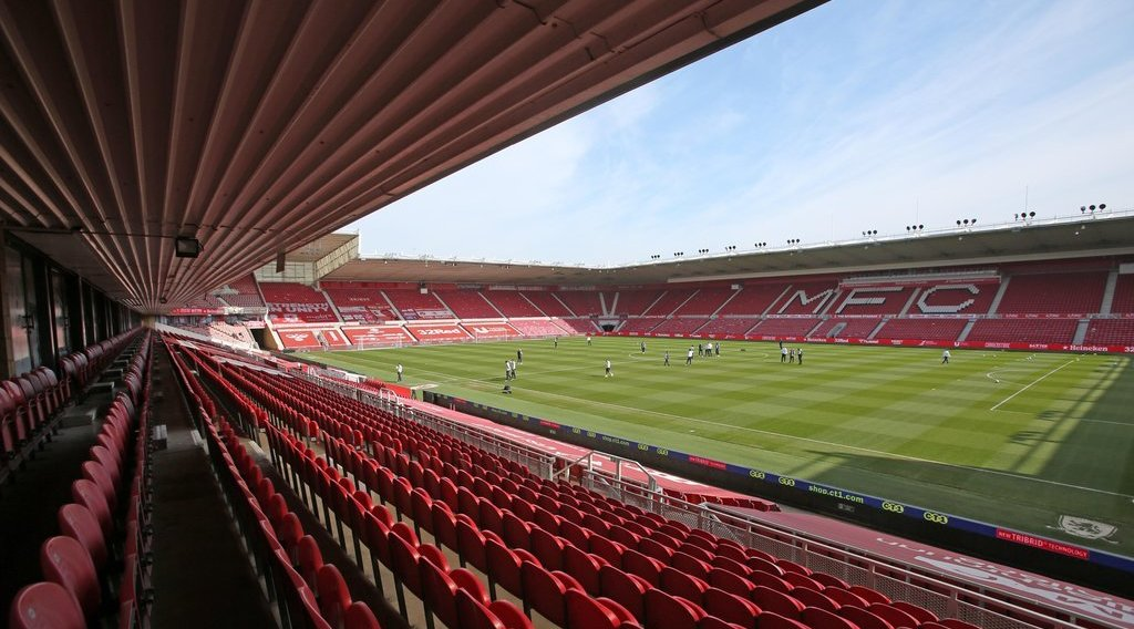 Boro confirm the list of released players