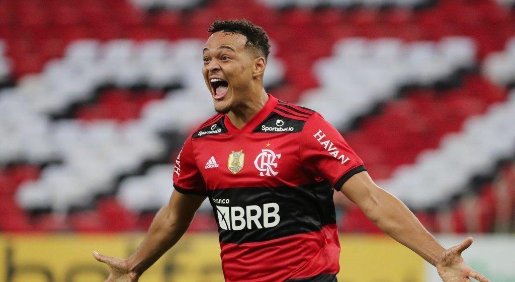 Boro continue talks with Flamengo over Rodrigo Muniz deal
