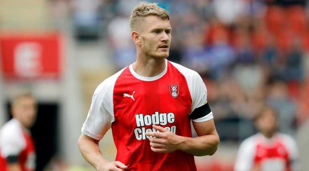 Boro could arrange a swap deal with Rotherham United