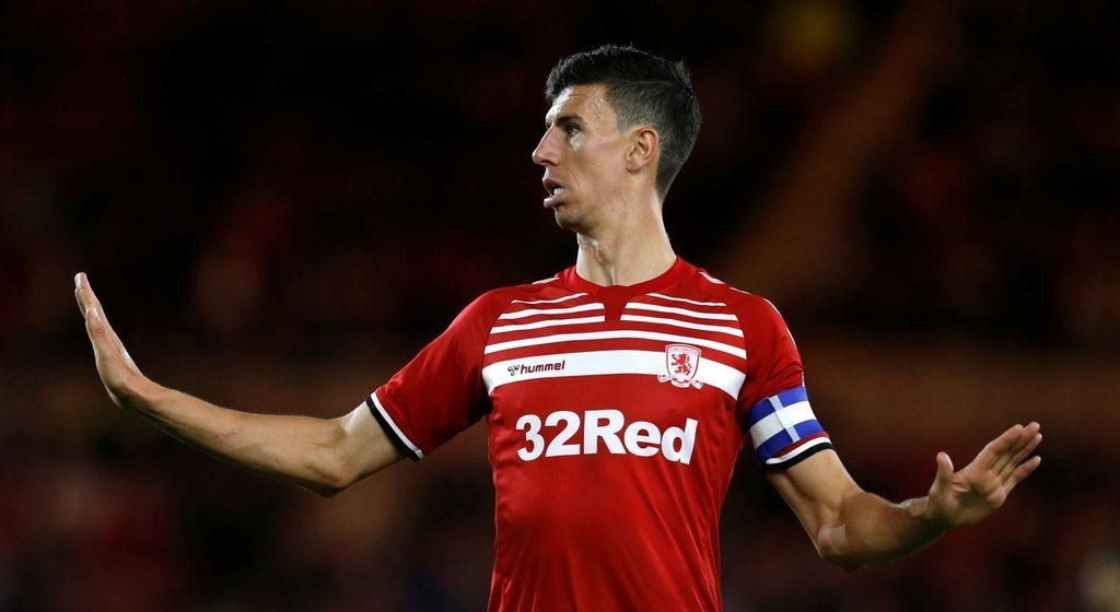 Boro defender expected to join Leeds United