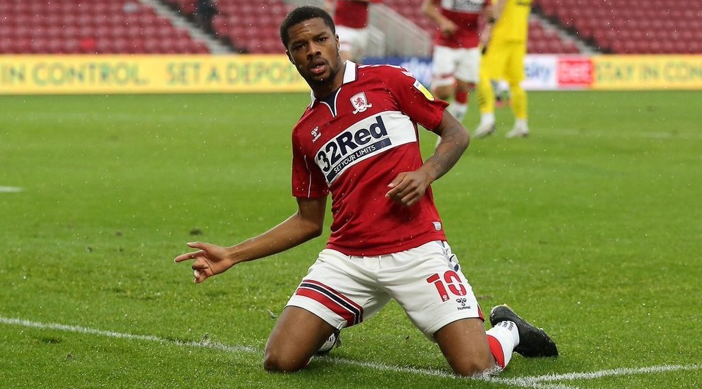 Boro forward agrees personal terms with Turkish side