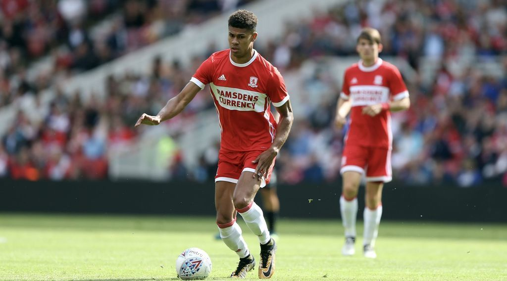 'Boro forward set to join Championship rivals'