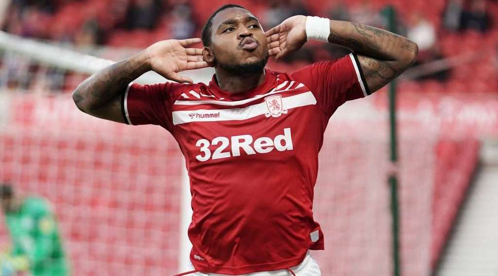Boro forward reveals future ambitions