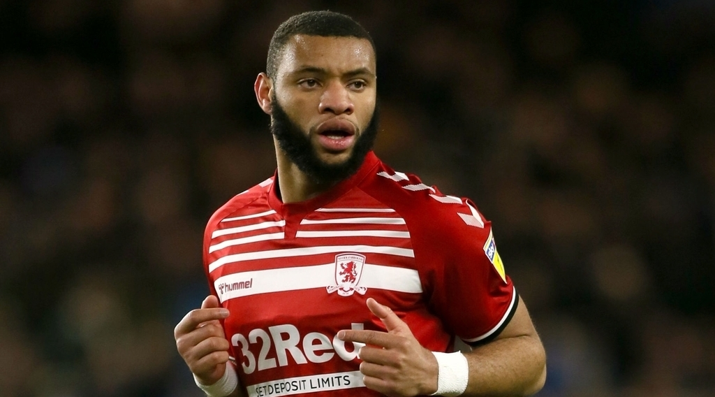 Boro hit with defensive blow as Moukoudi loan stint ends