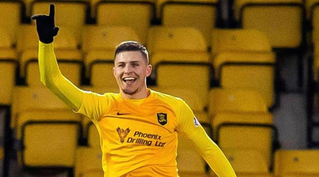 Boro interested in late swoop for Livingston forward