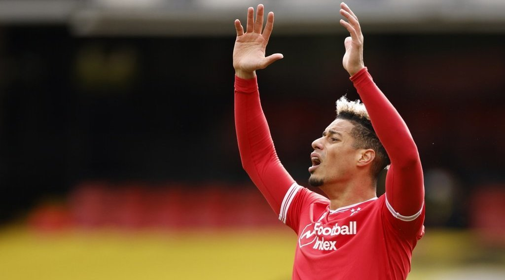 Boro join Barnsley and Blackburn Rovers in the race for Championship forward