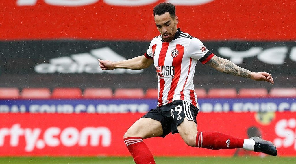 Boro join Swansea City and West Brom in the race for recently released Sheffield United defender