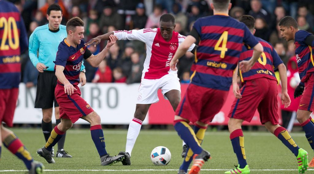 Boro keen on signing former Ajax prodigy