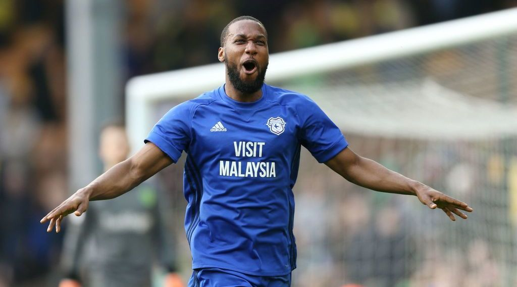 Boro linked to former Cardiff City winger