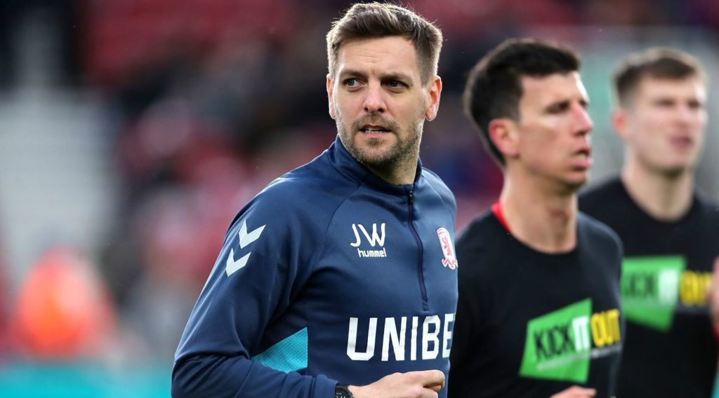 'Boro looking to replace Tony Pulis with Jonathan Woodgate'