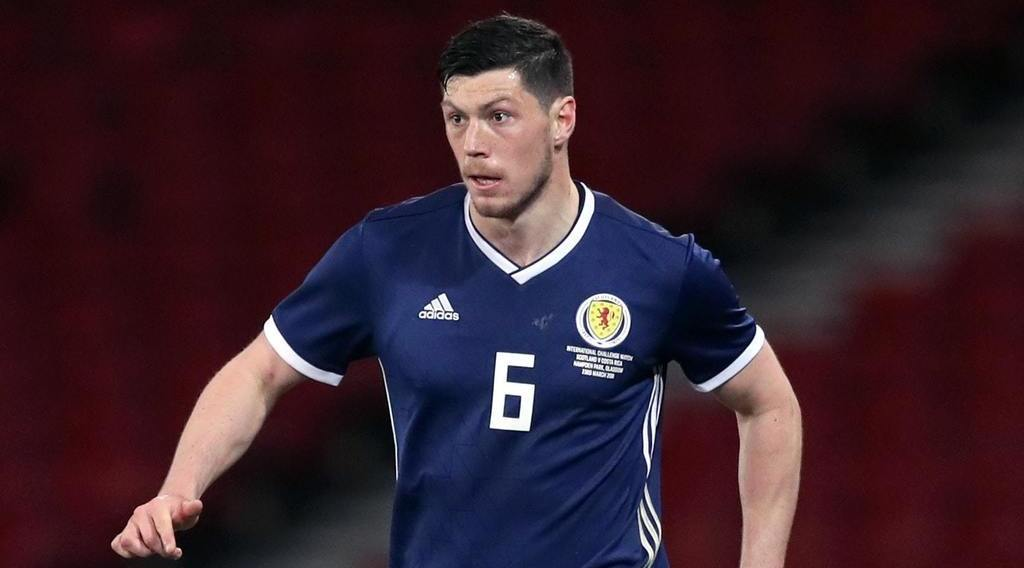 'Boro make £5 million Transfer Deadline Day bid for Scotland centre-back'