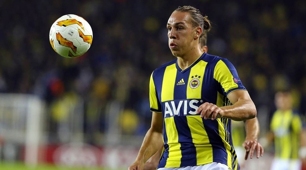 Boro make second offer for Fenerbahce striker