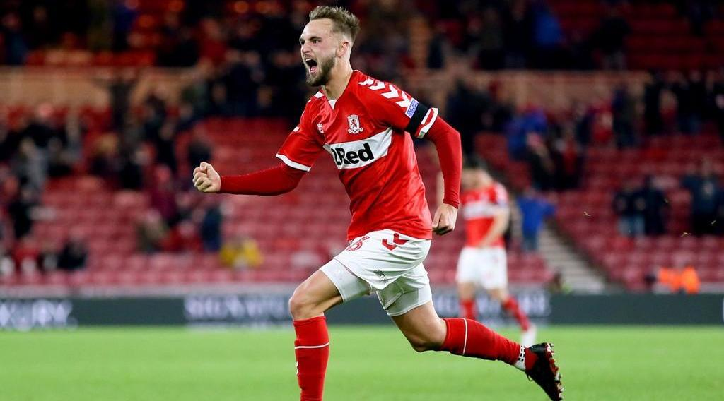 Boro midfielder on the transfer radar of three Premier League clubs