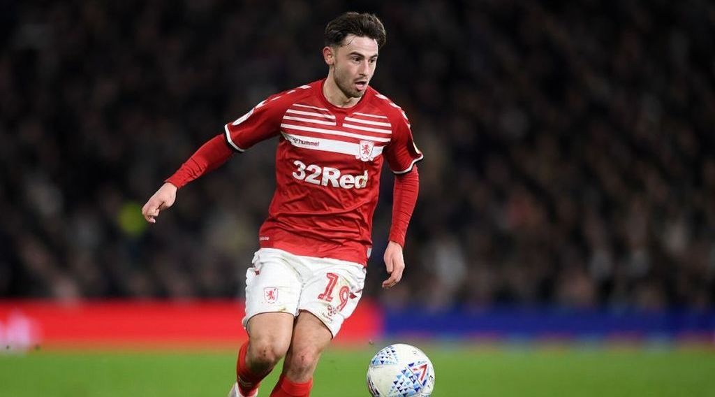 Boro preparing to extend loan deals for key duo